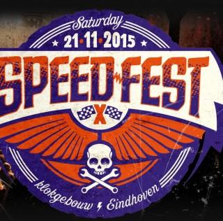 The Exploited en Avatarium verklappen komst naar Speedfest