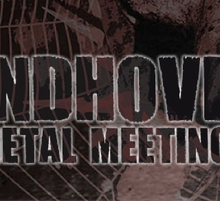 Programma Eindhoven Metal Meeting compleet