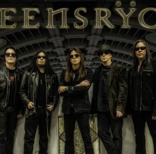 Win tickets voor Effenaar show van Queensrÿche