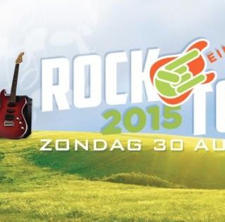 Zondag 30 augustus: Rocktocht Eindhoven