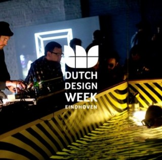 DDW Music programma tijdens Dutch Design Week