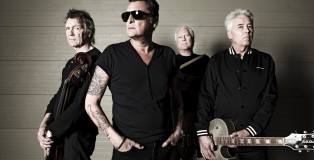 Golden Earring door Kees Tabak