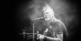Bloodshedfest 2016  Day 2 - Dynamo (Eindhoven) 15/10/2016