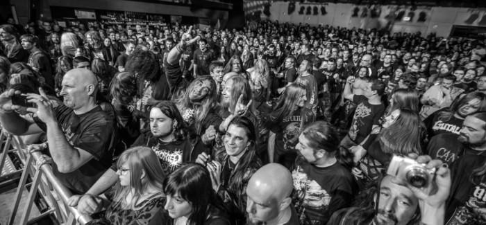 Eindhoven Metal Meeting affiche krijgt behoorlijk vorm