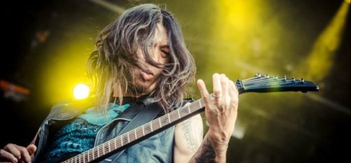 Stevig rijtje metalbands voor Dynamo club shows