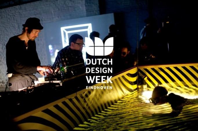 ddw music programma tijdens dutch design week