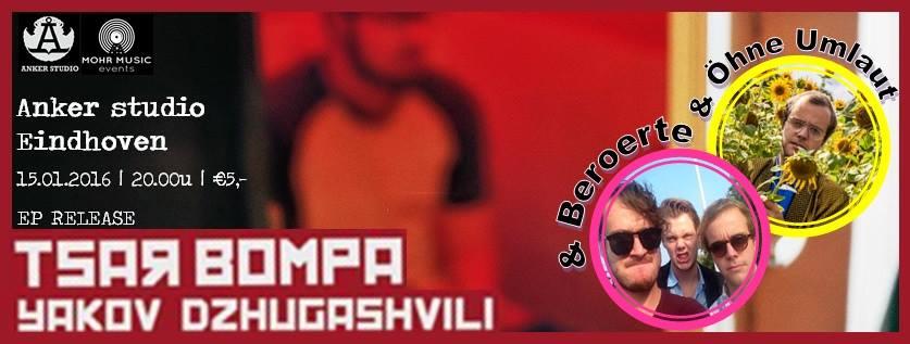 Tsar Bompa