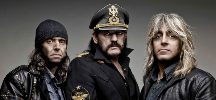 RIP: Motörhead frontman Lemmy Kilmister (70) overleden