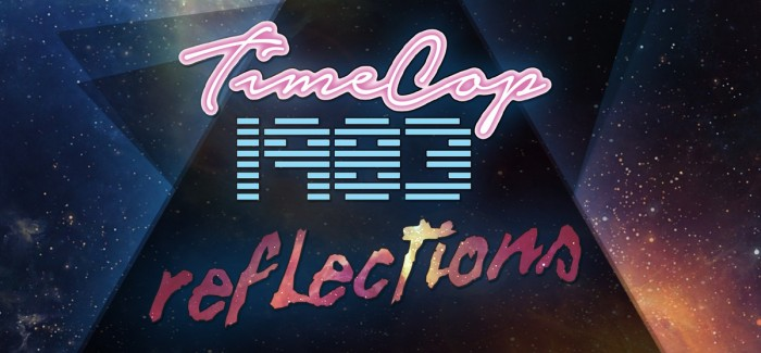 Timecop1983 – Reflections