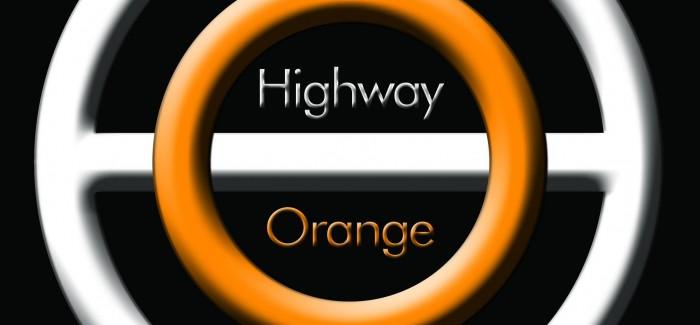 Highway Orange – Highway Orange
