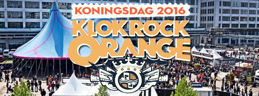 klok rock orange