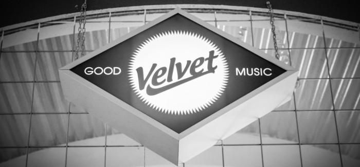 Live Muziek bij Velvet Music