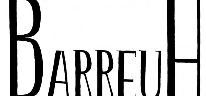 Avant.wav introduceert: Barreuh