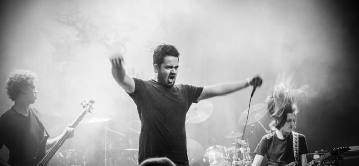 Dynamo Metal Fest zet laatste naam op de poster na DMF Band Battle