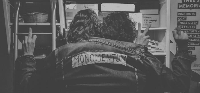 Avant.Wav introduceert Monomentum Collective