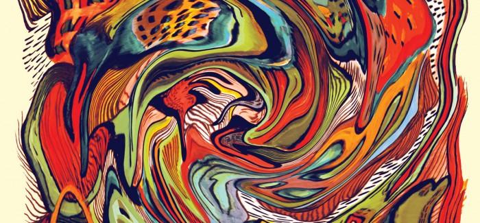 Tamarin Desert – Surf EP