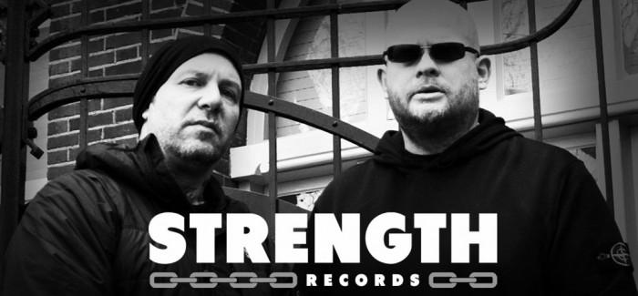 Eindhovense harcore klassiekers op Vinyl