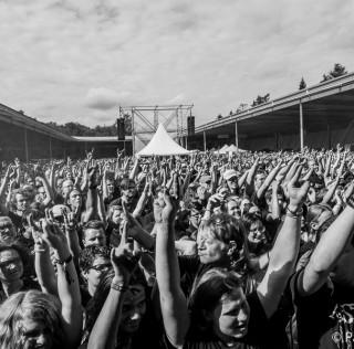 Amon Amarth sluit Dynamo Metalfest 2021 af