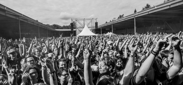 Win een setje kaarten voor Dynamo Metal Fest 2018