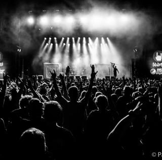 Dynamo Metal Fest 2017: organisator Tjerk Maas blikt vooruit