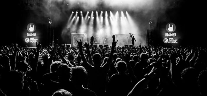 Dynamo Metal Fest wederom een knallend feest van herkenning