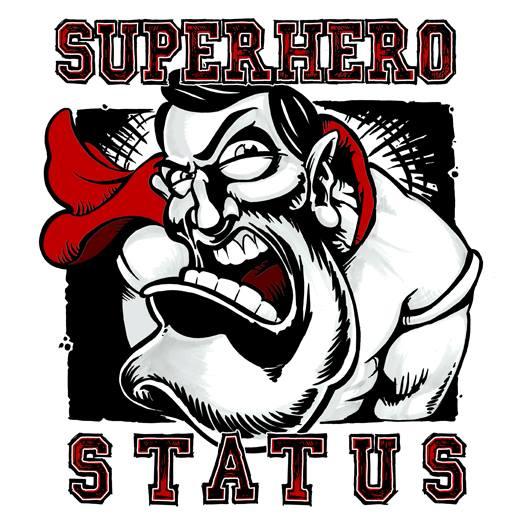Superhero Status