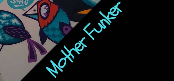 The Trip Voyagers – Mother Funker