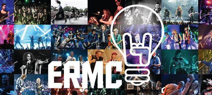 ERMC: Van Rapper tot Rocker