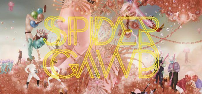 Winnen: 2x 2 tickets voor Spidergawd @ Effenaar
