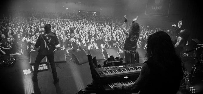Eindhoven Metal Meeting dag 2: Moonspell en Hell zetten de toon