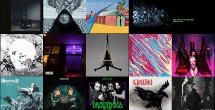 jaarlijst 2016