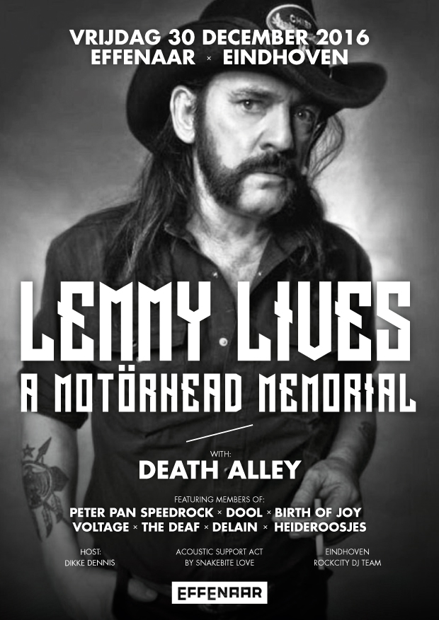 Lemmy Lives