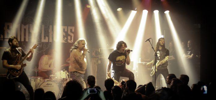 Lemmy Lives sluit jaar op gepaste wijze af