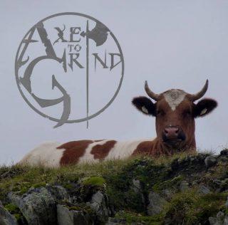 Axe To Grind – Ethos: Phronesis