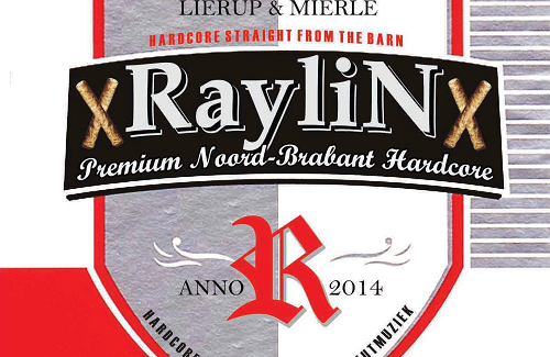 Raylin – Hardcore Straight From The Barn