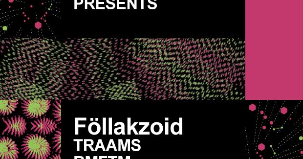 Psych Lab presents op 26 mei o.a. Föllakzoid