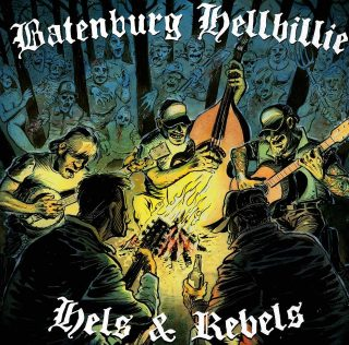 Hels & Rebels: Bluegrass met een zachte G