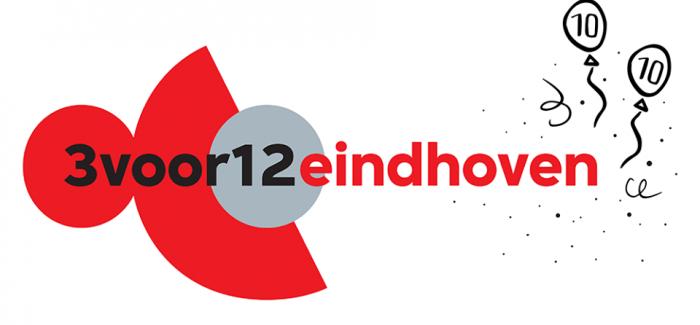 10 Jaar 3VOOR12/Eindhoven