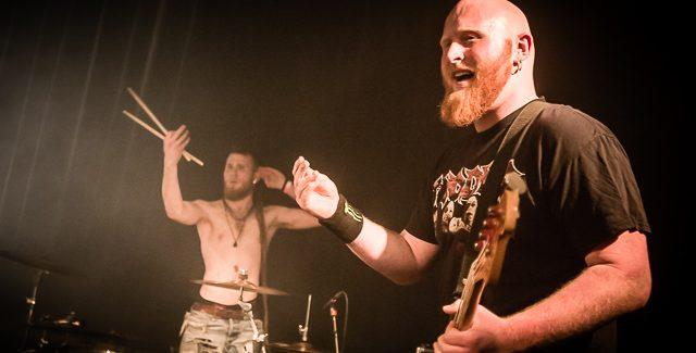Opener Dynamo Metal Fest bekend