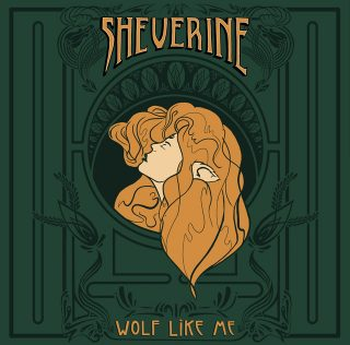 Sheverine – Wolf Like Me