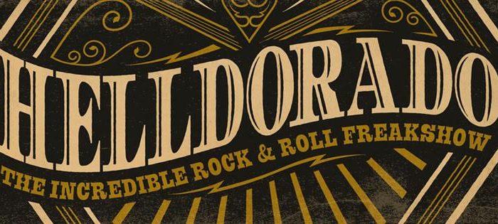 Nieuwe namen HELLDORADO