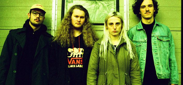 Primeur: Tjalling dropt nieuwe muziek