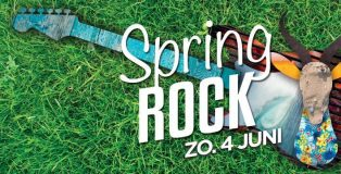 Springrock