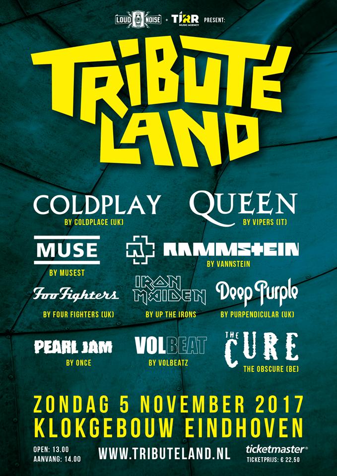 Tributeland