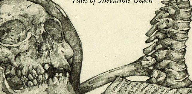 Soulemission – Tales of Inevitable Death