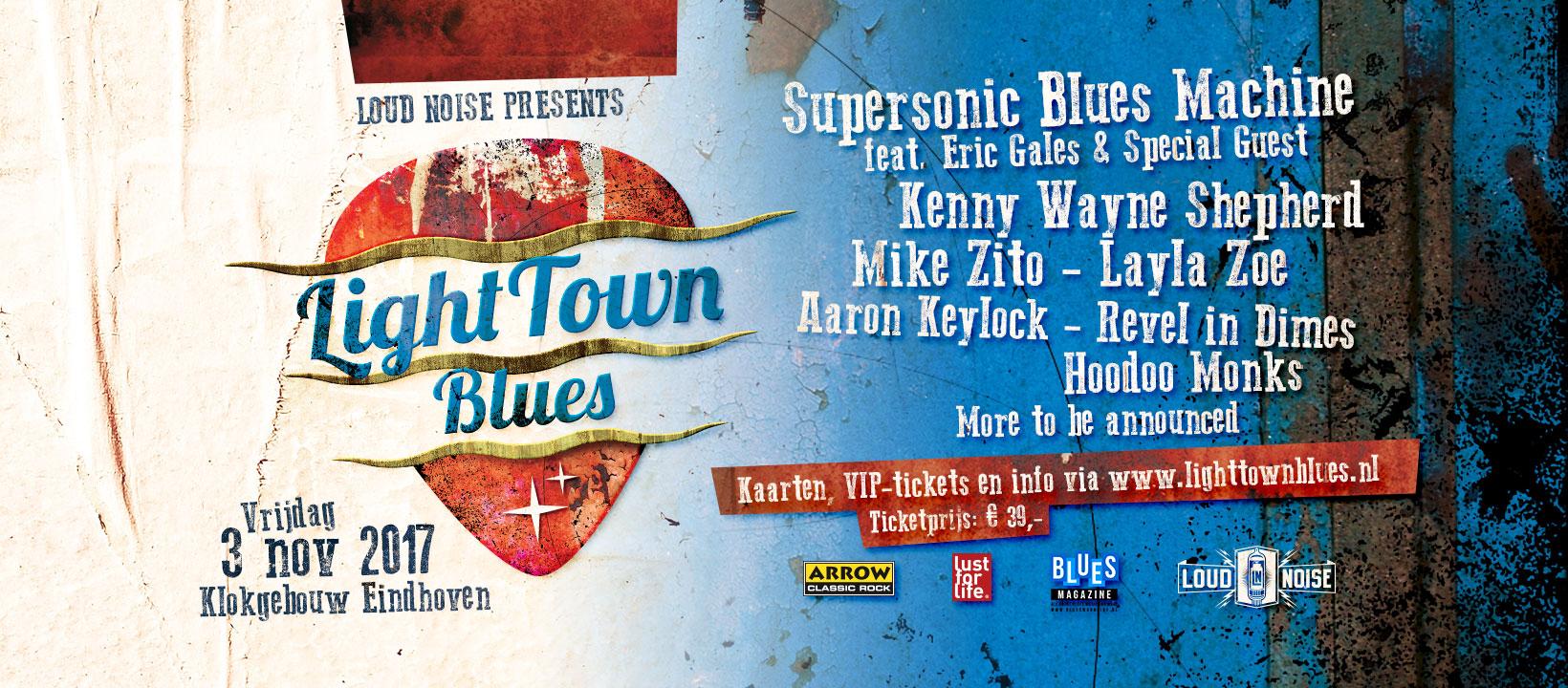 Lighttown Festival