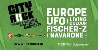 Cityrock Eindhoven