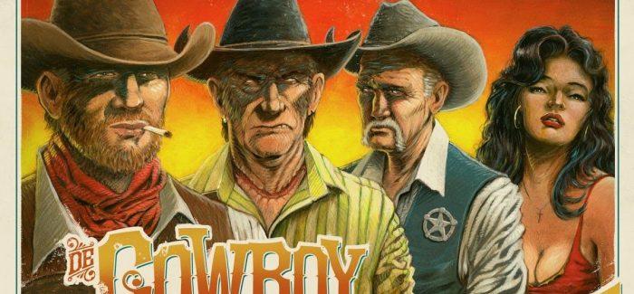 Björn van der Doelen – De Cowboy, de Outlaw, de Sheriff & de Hoer