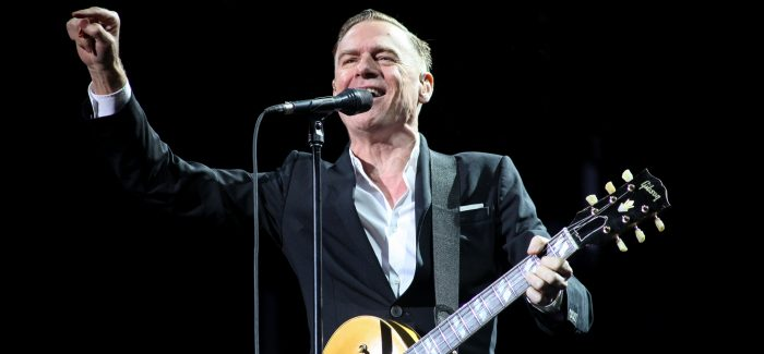 Bryan Adams geeft Strijp-S een eigen Summer of '17