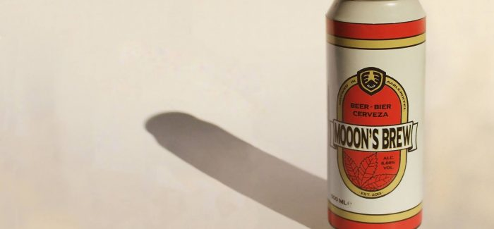 MOOON: Het leven in de brouwerij